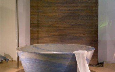 Azul Macaubas Tub