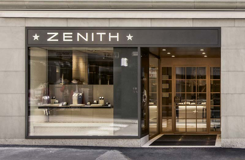 Zenith Project