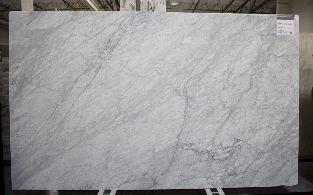 """Bianco Carrara """"Extra"""""""