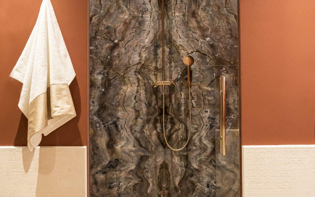"A ""Fantastico"" Luxury Bathroom"
