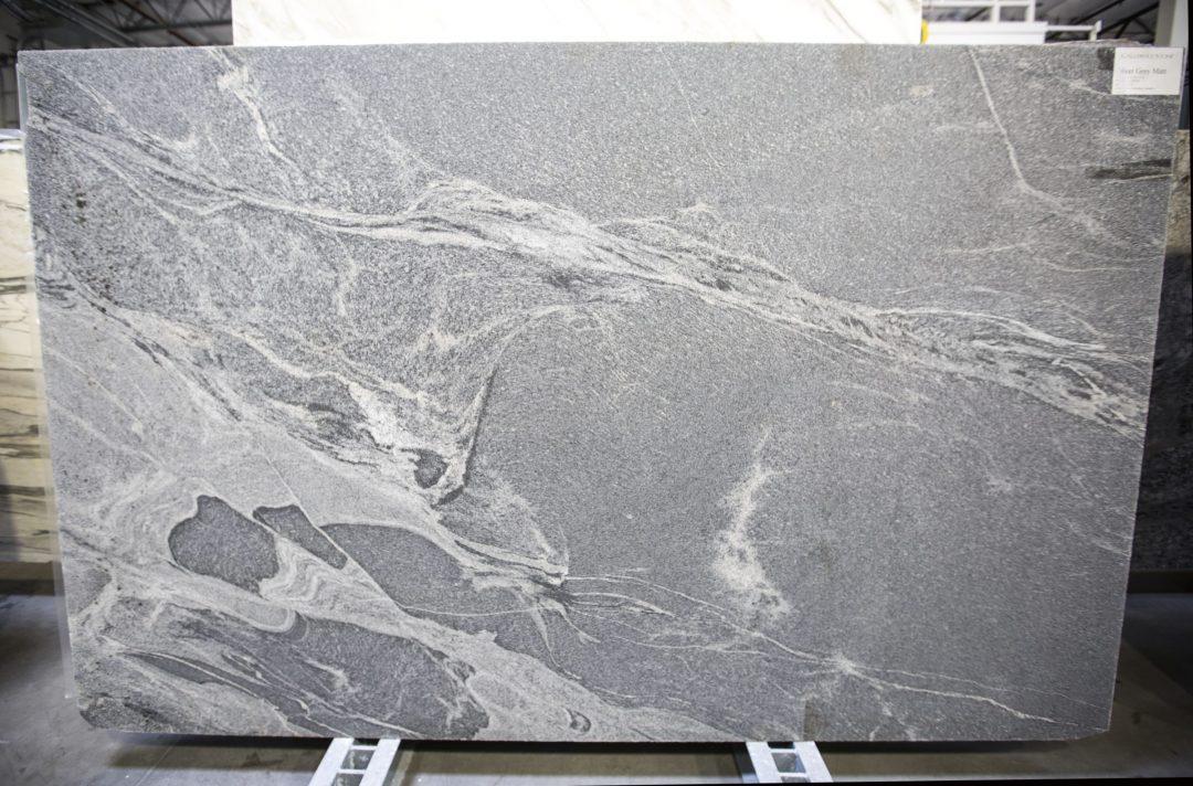 Silver Grey (Soapstone)