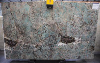 December Stone Spotlight of the Month- Amazonite